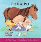 Pick a Pet (My First Reader) (051625507X) by Namm, Diane