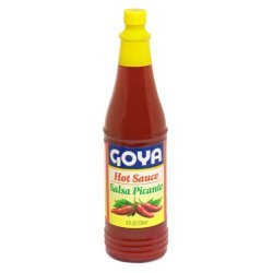 Goya Salsa Picante Traditional Hot Sauce - 6 Oz
