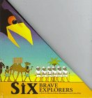 img - for Six Brave Explorers: A Pop-Up Book book / textbook / text book