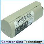 PureONE Mi Radio Standard Replacement Battery 2200mAh