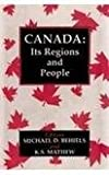 img - for Canada: Its Region and People book / textbook / text book