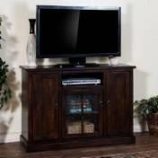 """Sunny Designs Santa Fe TV Console, 48"""""""