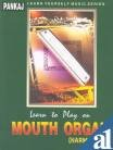 Learn to Play on Mouth Organ