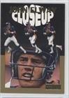 John Elway Denver Broncos (Football Card) 1997 Skybox Premium Closeup #8Cu