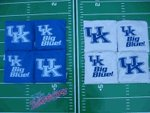 NCAA Kentucky Wildcats Bag Set