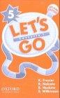 Let's Go: Level 5, Second Edition Cas...