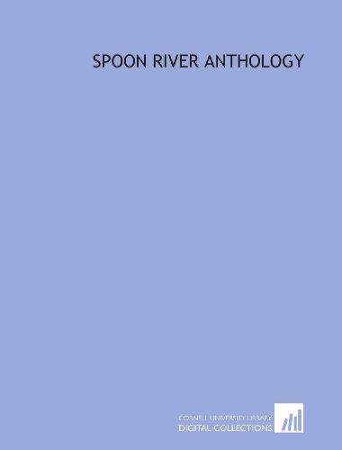 Spoon river anthology essays