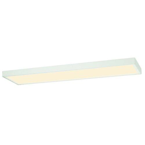 SLV I-Pendant Pro LED Panel, SMD, 39W, 3000K, 110 Grad, weiß 158723