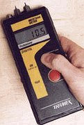 Professional Pin-Type Moisture Meter by Tramex
