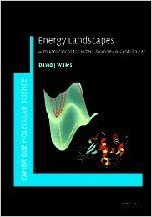 Energy Landscapes: Applications to Clusters, Biomolecules and Glasses (Cambridge Molecular Science)