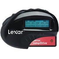 lexar 128mb jumpdrive usb flash: