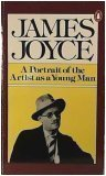 A Portrait of the Artist As a Young Man (0140042210) by Joyce, James