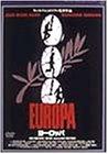ヨーロッパ [DVD] 北野義則ヨーロッパ映画ソムリエのベスト1992