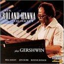 echange, troc Roland Hanna - Plays Gershwin