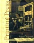 The Printing Press (Great Inventions (Benchmark Books))