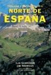 img - for Trekking y alpinismo en el norte de Espa a book / textbook / text book