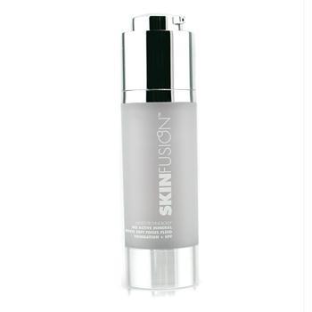 Fusion Beauty SkinFusion Micro Technology Bio Active Intuitive Soft Focus Fluid Foundation SPF10 - # Medium/Dark 30ml/1oz