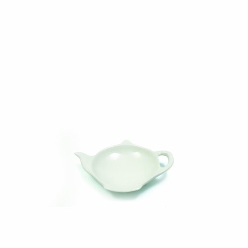 Maxwell And Williams Basics Tea Bag Tidy, White