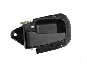 BMW e36 Coupe Inside Door Handle LEFT Front (Black) OEM nterior pull lh driver (Bmw E36 Door Handle compare prices)