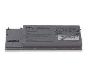 GENUINE Original DELL Latitude D620 D630 Battery , 6 Cell , Capacity 56Wh , Type PC764 , Dell P/Ns : NT377  J825J KP433 KP428 , Brand NEW, UK