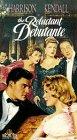 Reluctant Debutante [VHS]