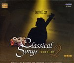 Classical Songs From Films - Cd