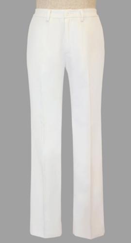 4961524691852 コスプレ 衣装 ACOSオリジナル ズボン(白) (L)