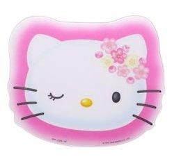 Amazon.com: Winking Hello Kitty Mousepad - Computer ...