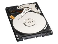 "320GB 2,5"" WD Scorpio WD3200BEVT SATA 5400rpm 8MB from Western Digital"