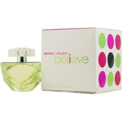 BELIEVE BRITNEY SPEARS by Britney Spears EAU DE PARFUM SPRAY