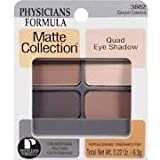 Physicians Formula - Quad Eye Shadow, Canyon Classics 3882