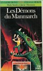 Les démons du manmarch par Smith (II)