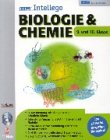 Intellego Biologie & Chemie, CD-ROMs...