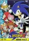 TVアニメーション ソニックX vol.1