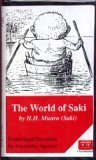 img - for The World of Saki book / textbook / text book