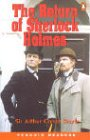 img - for The Return of Sherlock Holmes. (Lernmaterialien) book / textbook / text book