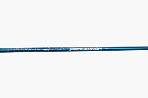 Grafalloy ProLaunch 65 New Cosmetic Stiff Flex, Blue