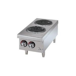 Countertop Stove Amazon : Amazon.com: Commercial Electric Hot Plate - Coil Burner 1 Each: Home ...