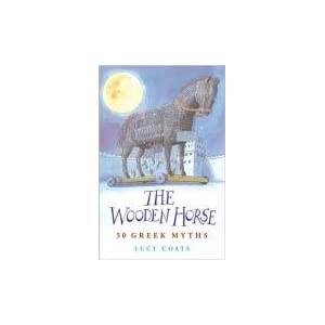 The Wooden Horse (Paperback)