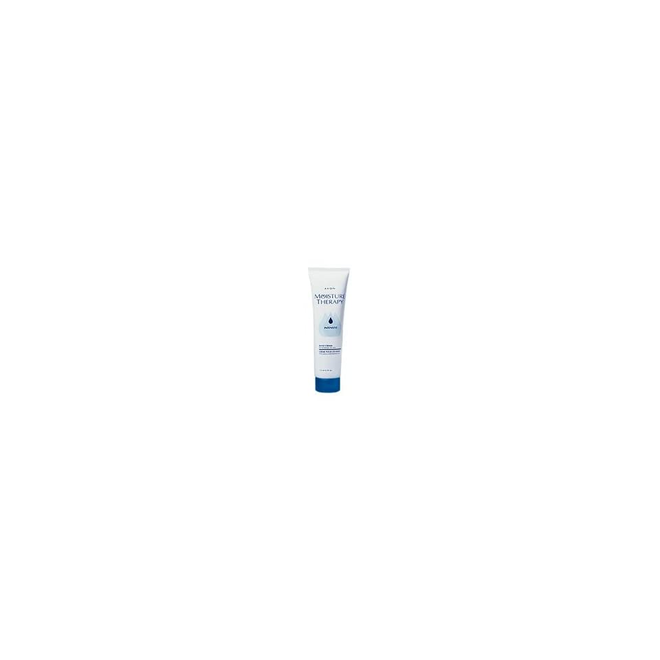 Avon Moisture Therapy Intensive Hand Cream Extremely Dry Skin Blue &White Tube