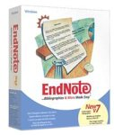 EndNote 7.0 Student (Mac)
