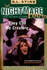 They Call Me Creature (0006485790) by Stine, R. L.