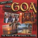 echange, troc Various Artists - Greetings from Goa