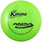 Innova Pro Katana Disc Golf Driver