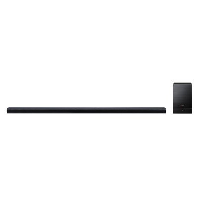 "Lg Nb4532B 310W 42"" Wireless Home Theater Soundbar With 3D Surround Sound"