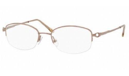 safilo-emozioni-montura-de-gafas-4321-01n5-rosa-53mm