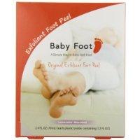 Baby Foot Easy Pack 1.2 Fl Oz Per Foot X 2, Lavendar Scented