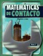 Impact Mathematics: Algebra and More, Course 1, Student Edition, (Matematicas de Contacto algebra y mas, curso 1) (Spani