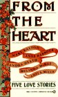 img - for From the Heart (Super Regency, Signet) book / textbook / text book