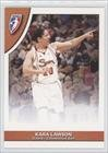 Kara Lawson/Sandrine Gruda #/675 Connecticut Sun (Basketball Card) 2010 WNBA #8